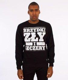 Tabasko-BZS Bluza Czarna