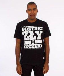 Tabasko-BZS T-Shirt Czarny