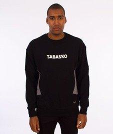 Tabasko-X Bluza Czarna