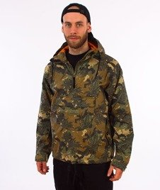 Turbokolor-Freitag Jacket Weedland
