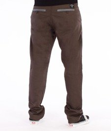 Turbokolor-Sunday Chino Slim Fit Grey Fw16