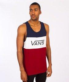 Vans-Sibley Tank-Top Dress Blues