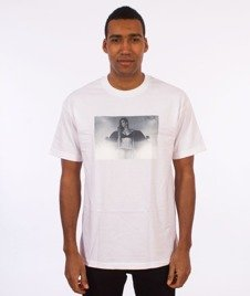 Visual-Haze T-Shirt White