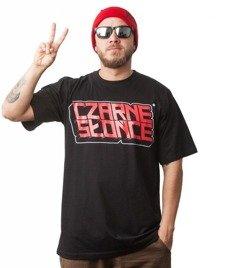 WSRH-Czarne Słońce T-shirt Czarny
