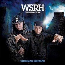 WSRH-Unhuman Mixtape